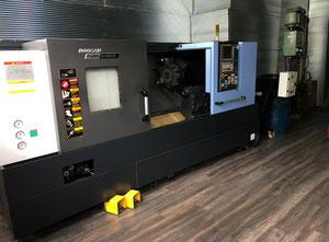 Doosan Puma GT 2600 LM Drehmaschine CNC