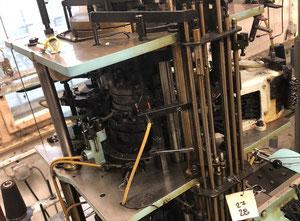 Dera B 234 Dera B 234 Knitting machine for socks