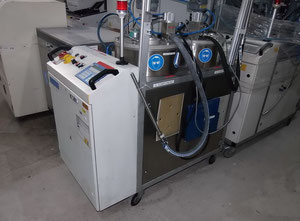 Scheugenpflug A310 -  material preparation and feeding units