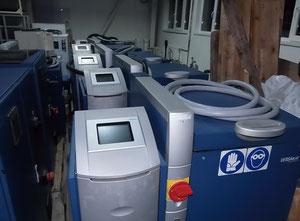NORDSON hot melt adhesive melter systems - VersaBlue