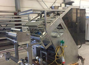 Ensacheuse verticale Jasa solution packaging 350 S