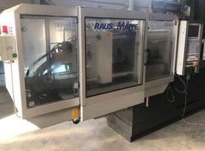Krauss Maffei KM 80-220 C1 Spritzgießmaschine