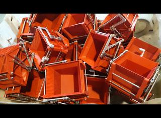 T.Pack MEROUR|360 INOX P00812031