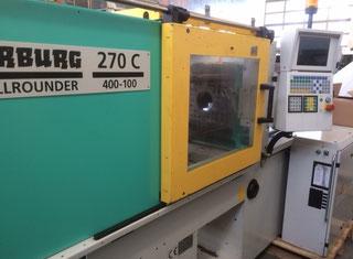 Arburg 270 C 400-100 P00812034
