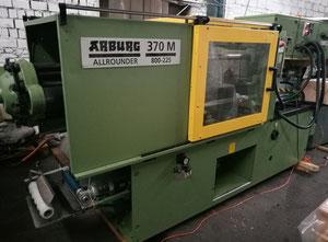 Arburg 370 M 800-255 Spritzgießmaschine