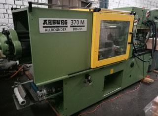 Arburg 370 M 800-255 P00812039