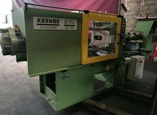 Arburg Allrounder 370 C 800-225 P00812040