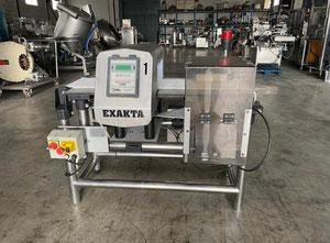 Metal detector EXAKTA THS 350mm x 140 mm