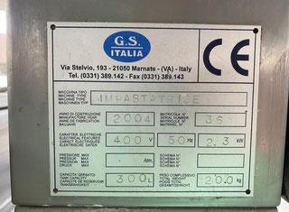 G.S. Italia Impastatrice P00812066