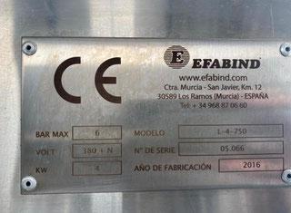 Efabind L-4-750 P00812067