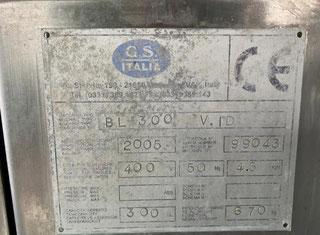 G.S. Italia BL 300 V.ID P00812071