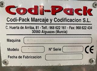 Codi-Pack CODI-300 P00812074