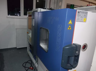 Weiss WT 64/75 P00812093