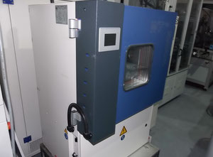 WEISS WT 64/75 climatic test chamber