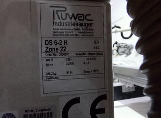 Ruwac DS 6-2 H P00812095