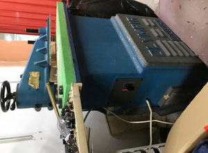Maszyna tekstylna Hydrovane / Olympia 23