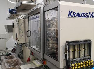 Krauss Maffei 80-160 C1 P00812126