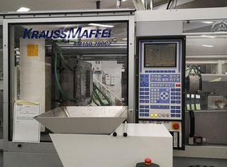 Krauss Maffei 150-700 C2 P00812134
