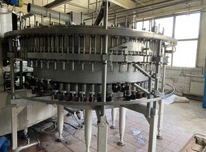 Macchina per la produzione di vino, birra o bevande alcoliche Tehnofrig CS