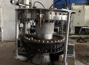 Máquina para la producción de vino, cerveza o alcohol Tehnofrig FF