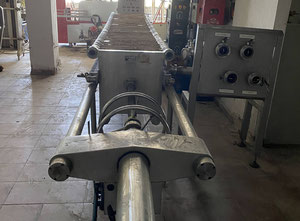Máquina para la producción de vino, cerveza o alcohol Filtrox N