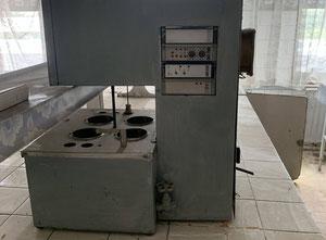 Máquina para la producción de vino, cerveza o alcohol Alutus AL