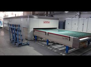 Tucheng 2400x3600 Стеклообрабатывающее оборудование