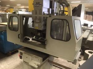 Hauser S36-400 Werkzeugschleifmaschine