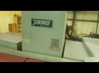 Yang SMV-1000 P00813025