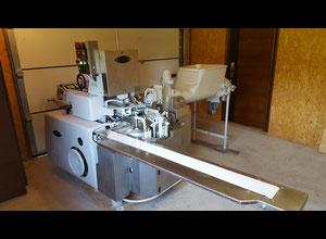 Benhil 8340 Molkerei - Butterherstellung-, Butterverpackung- und Butterportioniermaschine
