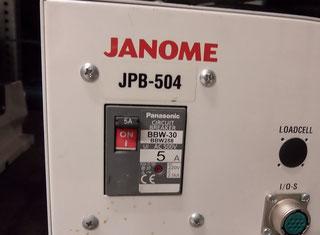 Janome JPU-504 P00813160