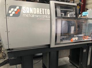Sandretto 120T NOVE S 430 - 120 P00814020