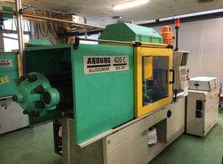 Arburg 80T 420 C 800-250 P00814026