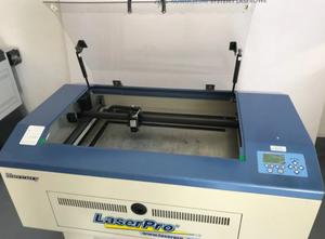 Řezačka - laserový řezací stroj Mercury GCC