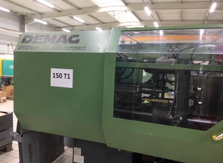 Demag 150T 610 COMPACT P00814034