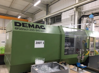 Demag 200T / 840 COMPACT P00814035