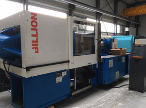 Billion 140T 1400 H 470 DIXIT 500 Spritzgießmaschine