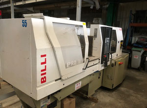 Billion 50T H 200 PROXIMA Spritzgießmaschine