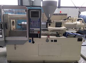 Krauss Maffei 80T 80-390 C1 Spritzgießmaschine