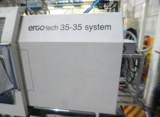 Demag 35T ERGOTECH SYSTEM 350-35 P00814053