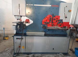 Durma IW 110 BTD Sheet metal machine