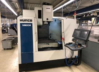 Hurco VMX 30 P00814073