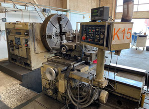 WMW DP2/S2 lathe - others