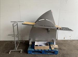 Maszyna do skórowania lub filetowania CP Food SC180
