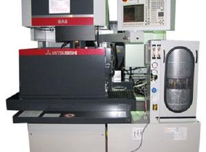 Máquina de electroerosión por hilo Mitsubishi Electric BA8