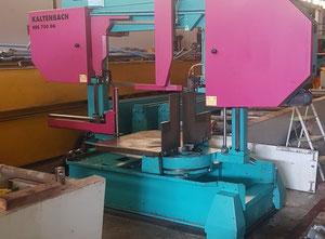 FAT 5032 SA D/S Sheet metal machine