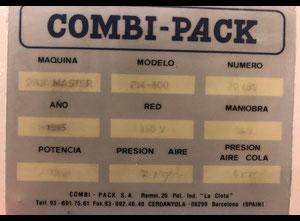 Kartoniarka zbiorcza Combi-Pack PM-800