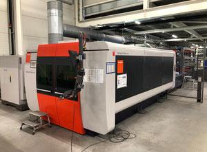 Machine de découpe laser Bystronic BySprint 3015 Fiber 4kW