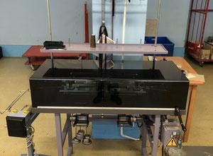 Nestel BM 64-372 Flat knitting machine