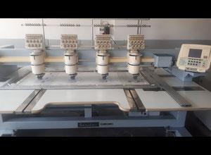 Nakış makinesi Barudan BEDS YN 04